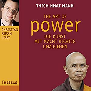 The Art of Power Hörbuch