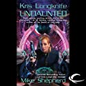 Undaunted: Kris Longknife, Book 7 (       UNABRIDGED) by Mike Shepherd Narrated by Dina Pearlman
