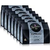 7x Senseo Espresso Coffee Pods Intenso 12 for Coffee Pod Machines