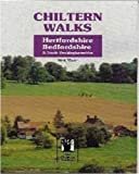 Hertfordshire, Bedfordshire and North Buckinghamshire (Chiltern Walks)