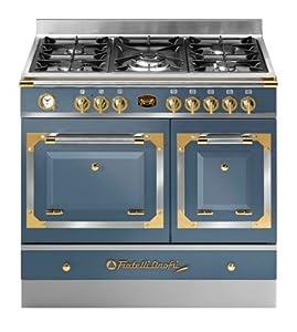 Fratelli onofri cucine a gas frryc905dss fratelli onofri royal chiantishire 36 quot dual - Cucine fratelli onofri ...