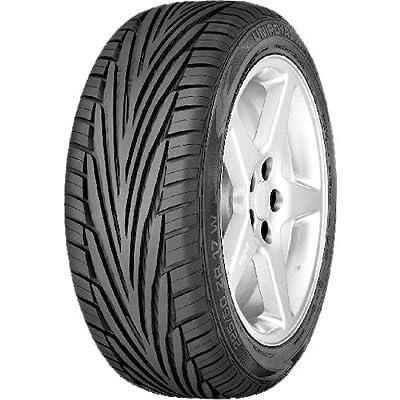 Uniroyal 362642 225/45ZR17 94 Y XL UN RainSport 2 XLFR Sommerreifen (Kraftstoffeffizienz e; Nasshaftung b; Externes Rollgeräusch 2 (72 dB)) von Continental Corporation - Reifen Onlineshop
