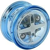 Duncan Reflex Auto Return Yo-Yo, Blue (Color: Blue)