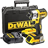 DeWalt DCF886D2 18V Li-ion Cordless Brushless Impact Driver with