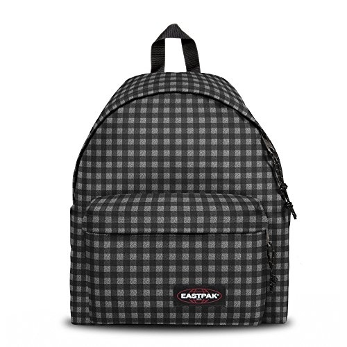 Eastpak Padded Pak'R Mochila, 24 L, Checksange Black