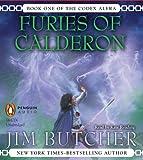 Jim Butcher Furies of Calderon (Codex Alera)