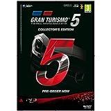 """Gran Turismo 5 - Collector's Editionvon """"Sony Computer..."""""""