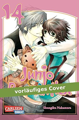 Junjo Romantica, Band 14