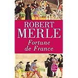 Fortune de France, tome 1par Robert Merle