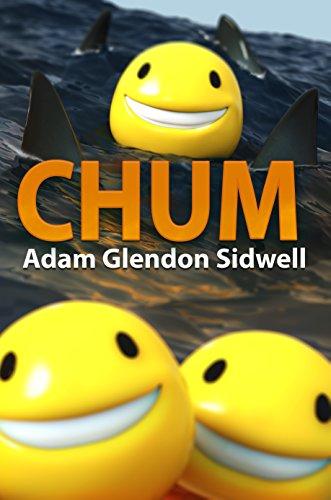 Chum by Adam Glendon Sidwell ebook deal