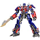 Optimus Prime DMK 01 Transformers Movie Dual Model Kit