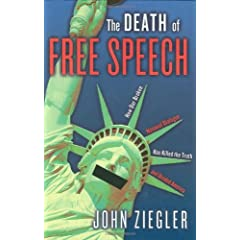 The Death Of Free Speech: How Our Broken National Dialogue Has Killed The Truth And Divided America