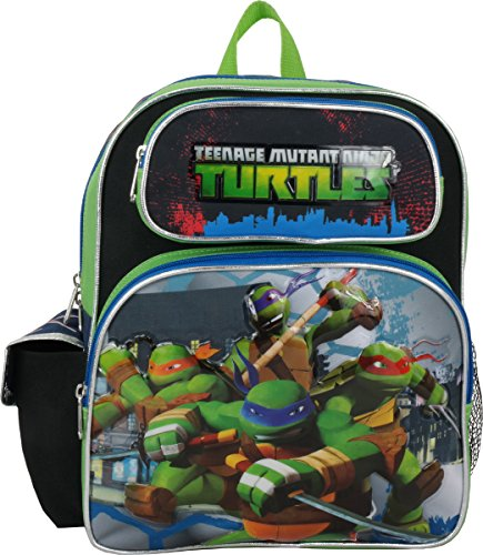 Teenage Mutant Ninja Turtles Toddler Backpack