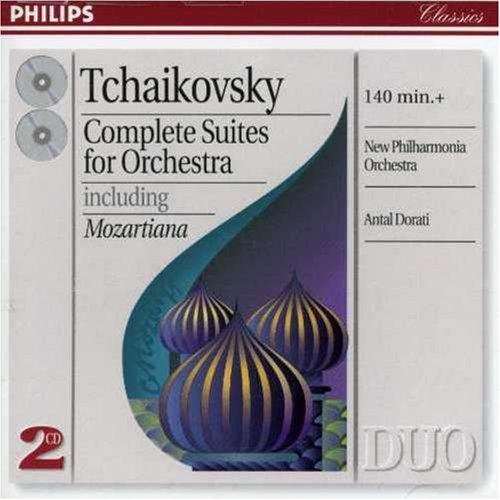 Tchaikovsky - Symphonies - Page 2 51lLd96ephL._500_