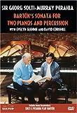 echange, troc Solti & Perahia: Bartok's Sonata for Two Pianos [Import USA Zone 1]