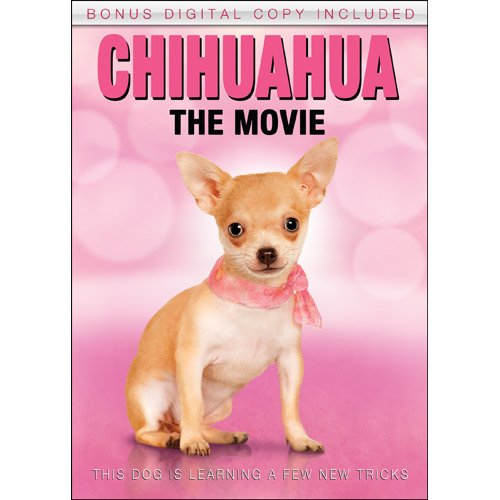 Chihuahua: The Movie (2011)