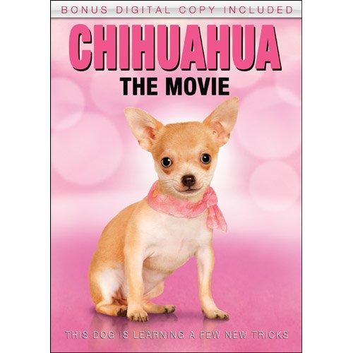 Chihuahua: The Movie (2011)