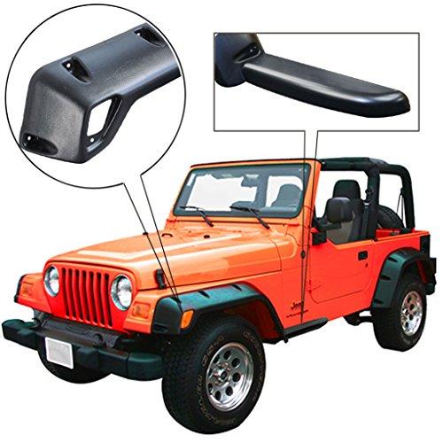 X-restyling 97-06 Jeep Wrangler TJ 6PCS 6