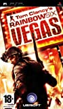 Tom Clancy's Rainbow Six: Vegas (PSP)