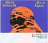 BORN AGAIN - BLACK SABBATH by SANCTUARY (2011-06-07)