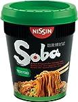 Nissin - Soba Cup Teriyaki - 90g