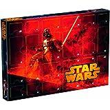 Zentrale 107922 - Star Wars Adventskalender mit 24 Überraschungen