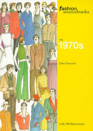 Fashion Sourcebooks: The 1970s