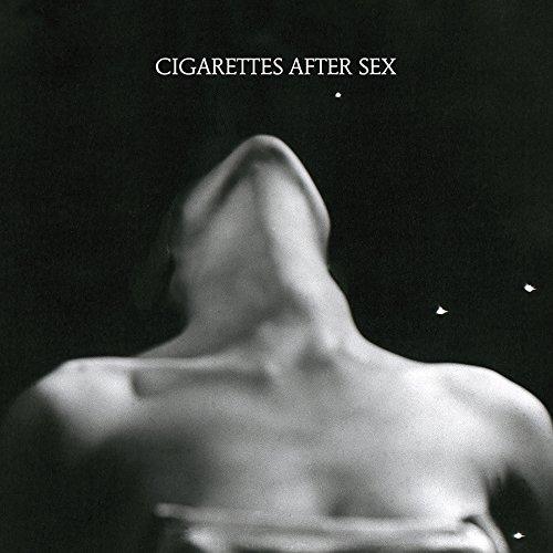 CD : Cigarettes After Sex - I. (CD)