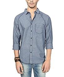 SF Jeans by Pantaloons Men's SHIRT_Size_M