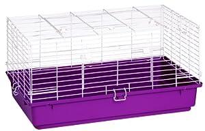 Pet Lodge Popup Rabbit Cages  150941