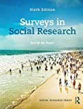 Surveys In Social Research (Social Research Today)