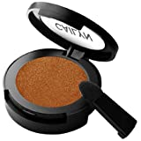 Cailyn Cosmetics Pressed Mineral Eyeshadow Copper Sand 0.1 Ounce