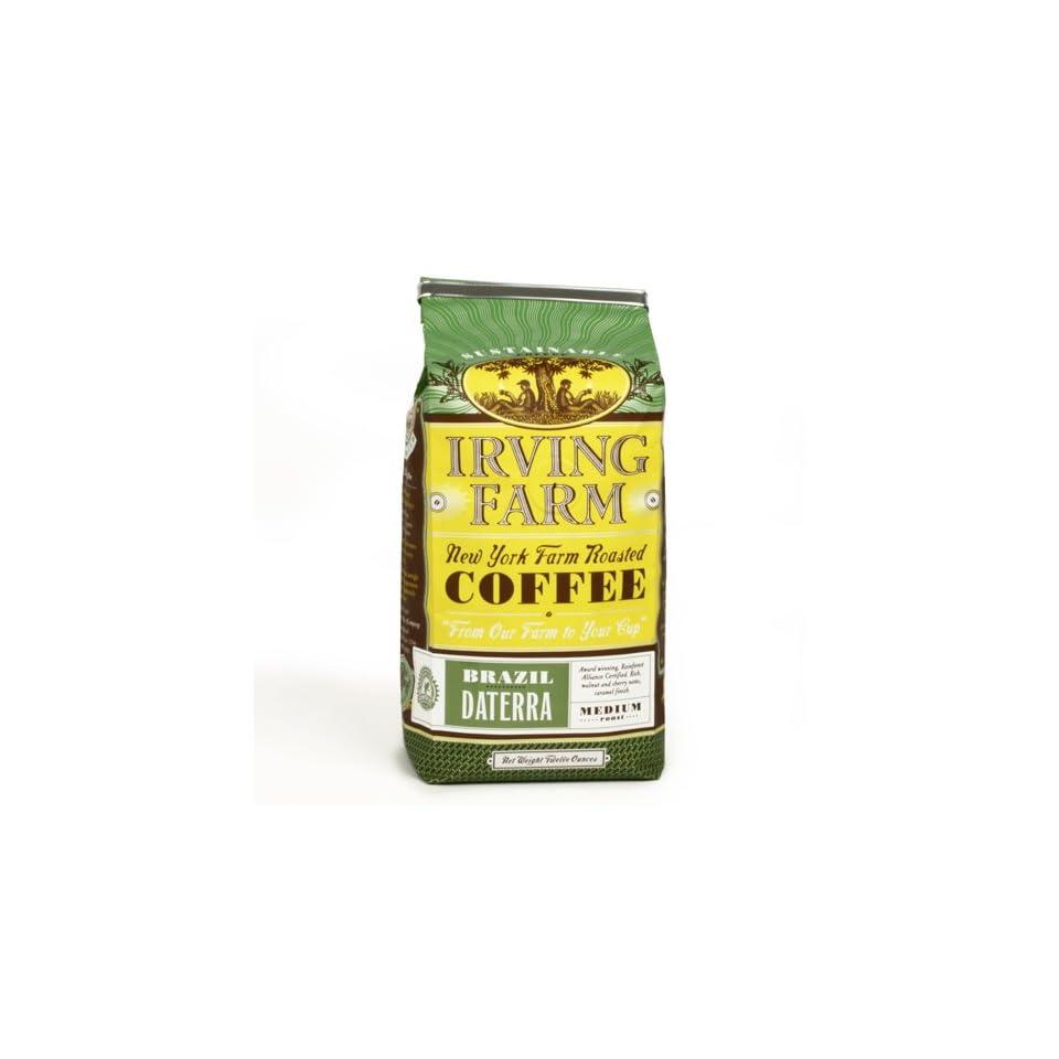 Brazil Daterra Coffee