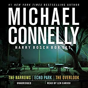 Harry Bosch Box Set Audiobook