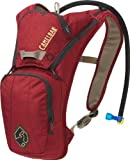 Camelbak Scorpion 70-Ounce Hydration Pack (Royale/Dark Red/Black)