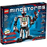 Lego Mindstorms - 31313 - Jeu De Construction - Ev3