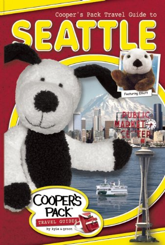 Cooper S Pack Travel Guide to Sea (Cooper's Pack Travel Guides)