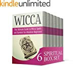 Spiritual Box Set: The Ultimate Guide...