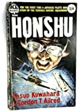 img - for Honshu (Ace books) book / textbook / text book