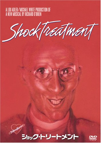 Shock Treatment [81/E/Vista/S [Edizione: Germania]