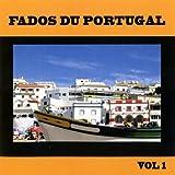 Fados Du Portugal /Vol.1 Manuel Fernandes, Francisco Carvalhinho, Martinho D'Assunçao Maria Marques