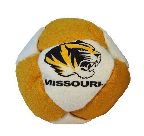 Hacky Sack - College Logo 8 Panelled Missouri Design