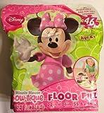 Disney Minnie Mouse Bow-tique Floor Puzzle