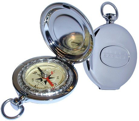 Dalvey Miniature Pocket Compass