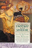 The Year's Best Fantasy & Horror (Year's Best Fantasy and Horror, 13th Ed)