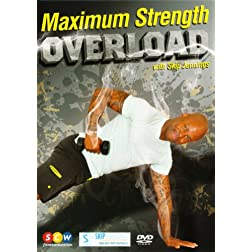 Skip Jennings: Maximum Strength Overload for Full Body Fitness