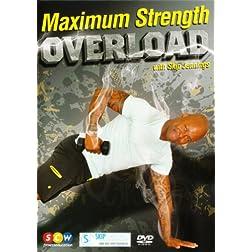 Skip Jennings: Maximum Strength Overload for Full Body Fitness