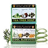 Soulflower Anti Acne Set