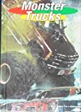 img - for Monster Trucks (Rollin') by James Koons (1996-01-01) book / textbook / text book
