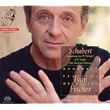 Schubert - Symphony No. 9 (Great) in C major; Five German Dances